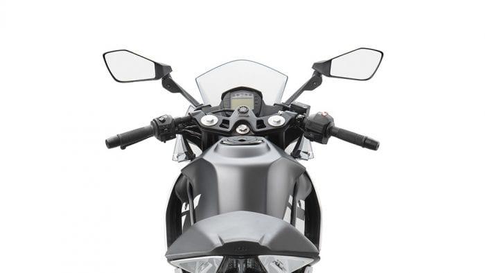 2020 KTM RC390