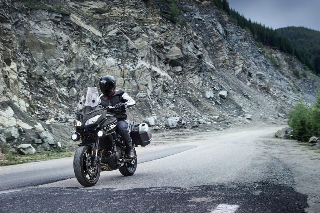 2020 Kawasaki Versys 650 LT ABS