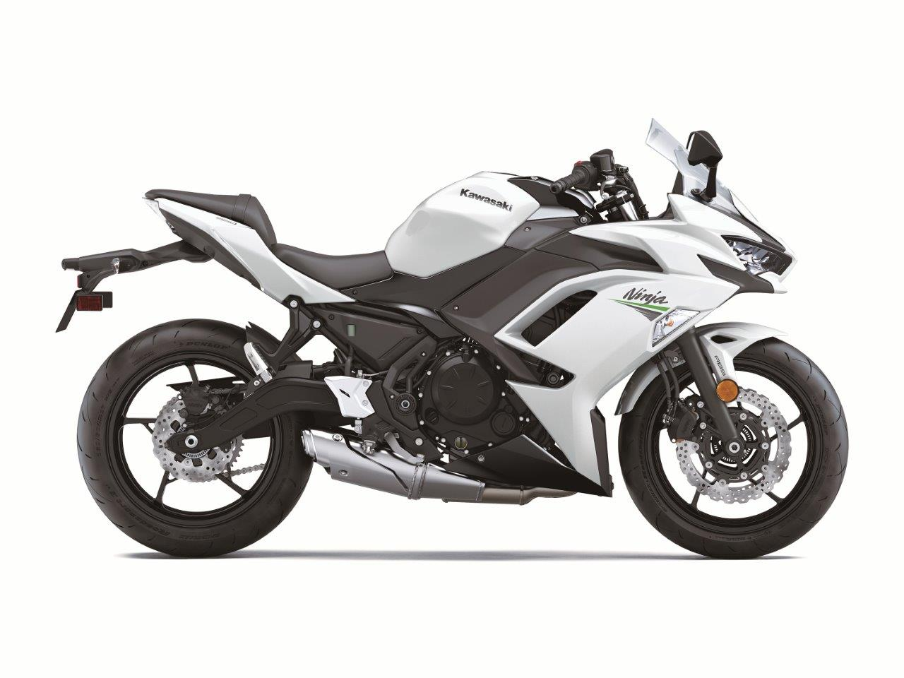 2020 Kawasaki Ninja 650 Krt Specs Info Wbw