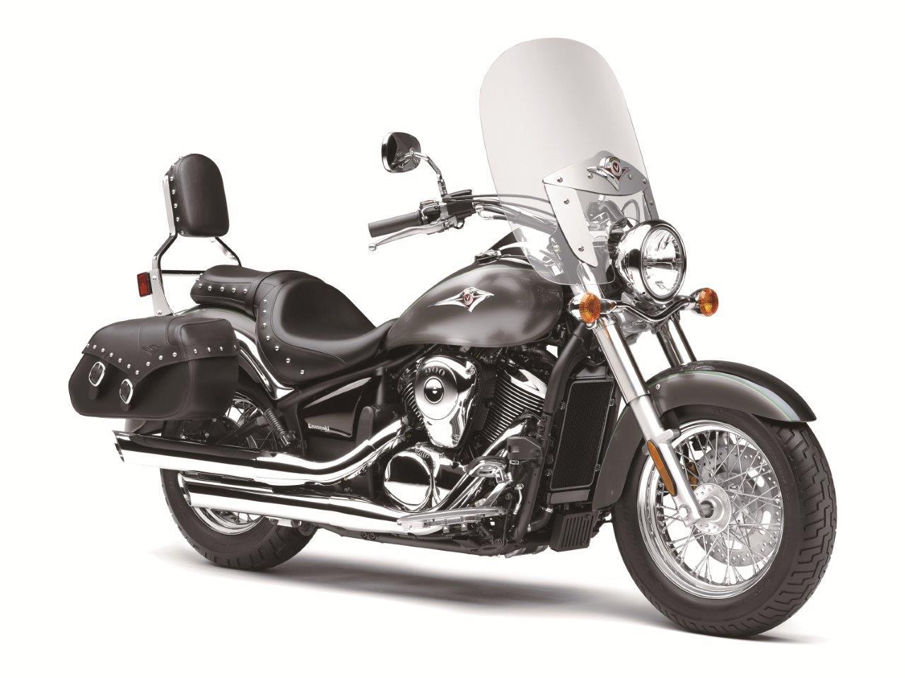 2020 Kawasaki Vulcan 900 Classic