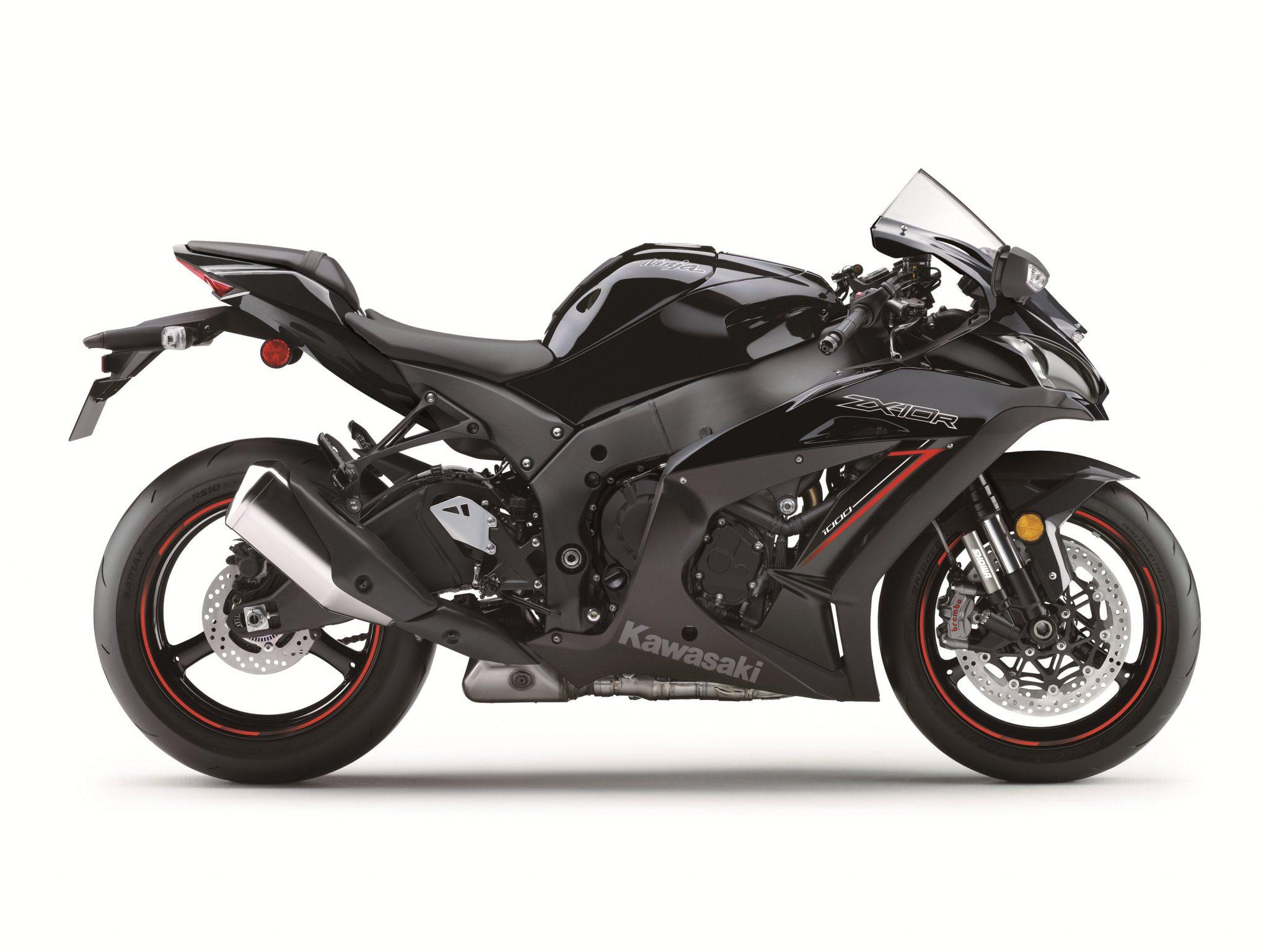 2020 Kawasaki Ninja Zx 10r Specs Info Wbw