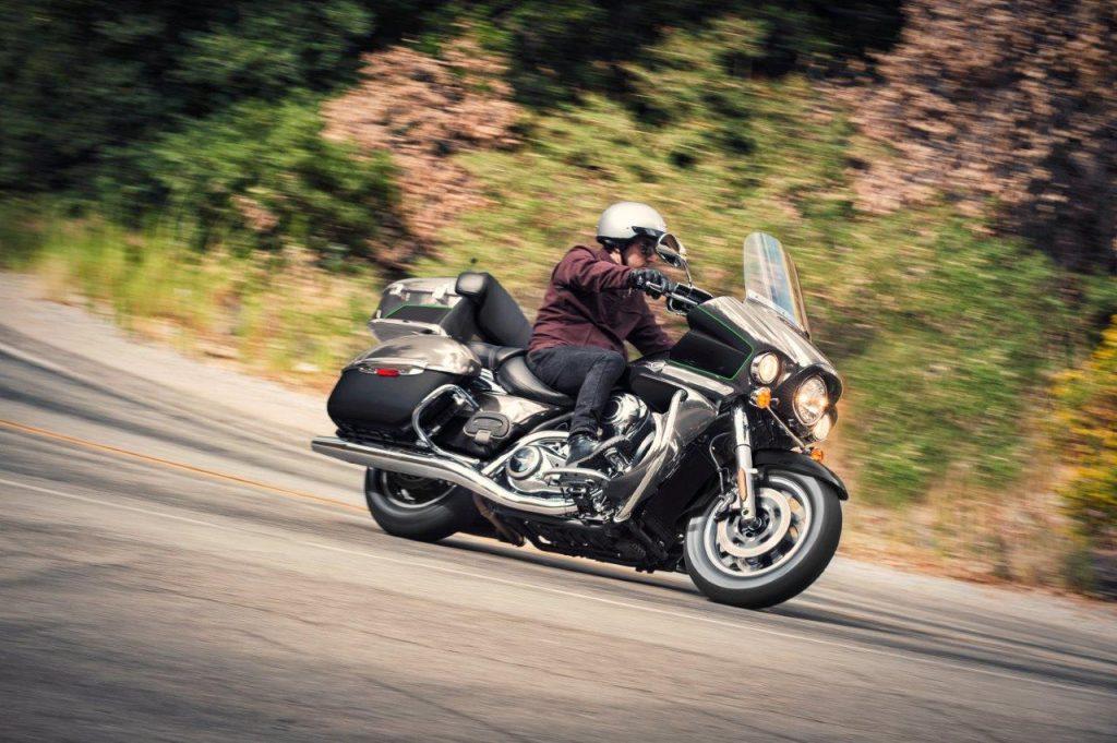 2020 Kawasaki Vulcan 1700 Voyager ABS