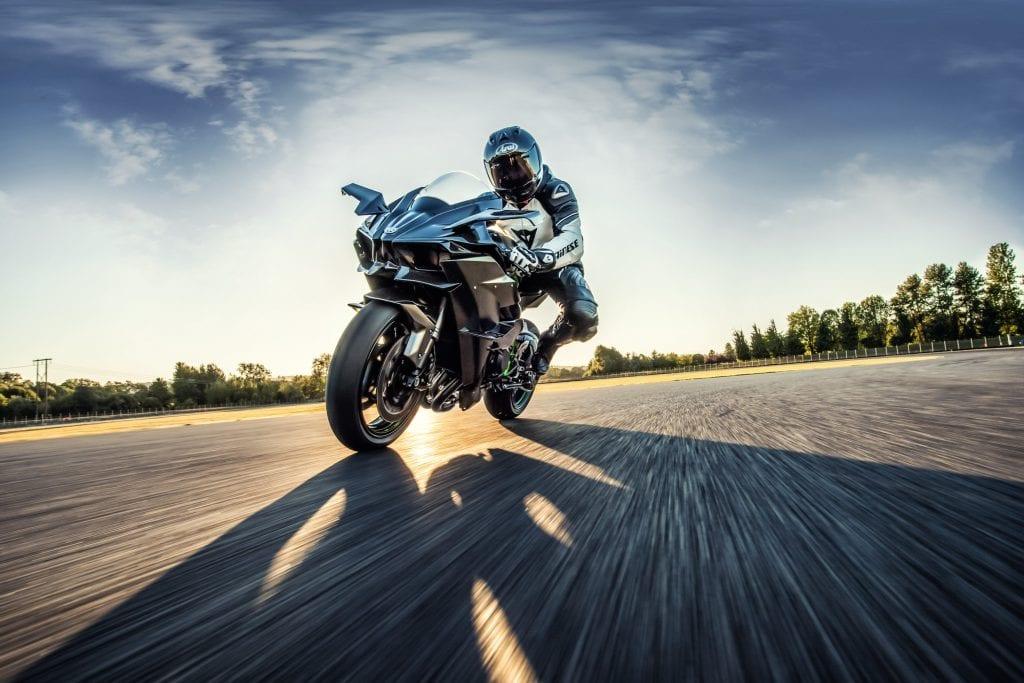 2020 Kawasaki Ninja H2R