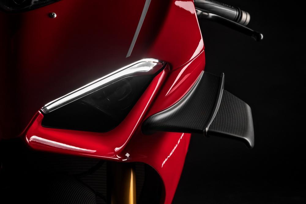 Ducati Project 1708