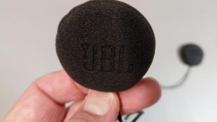 JBL Sound for Cardo Systems