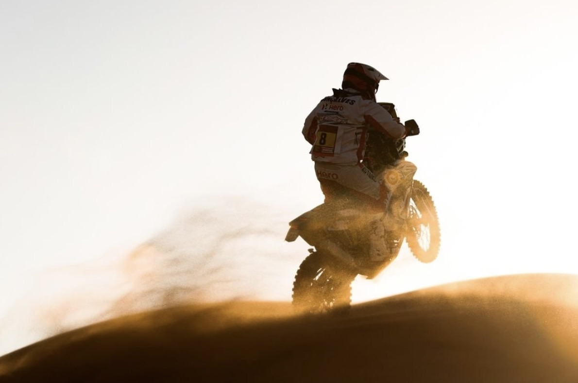 Dakar Rally Plans New Safety Measures To Reduce Fatalities