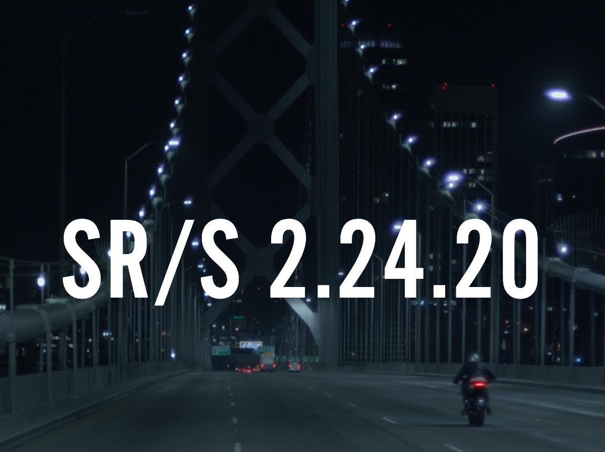 Zero SR/S
