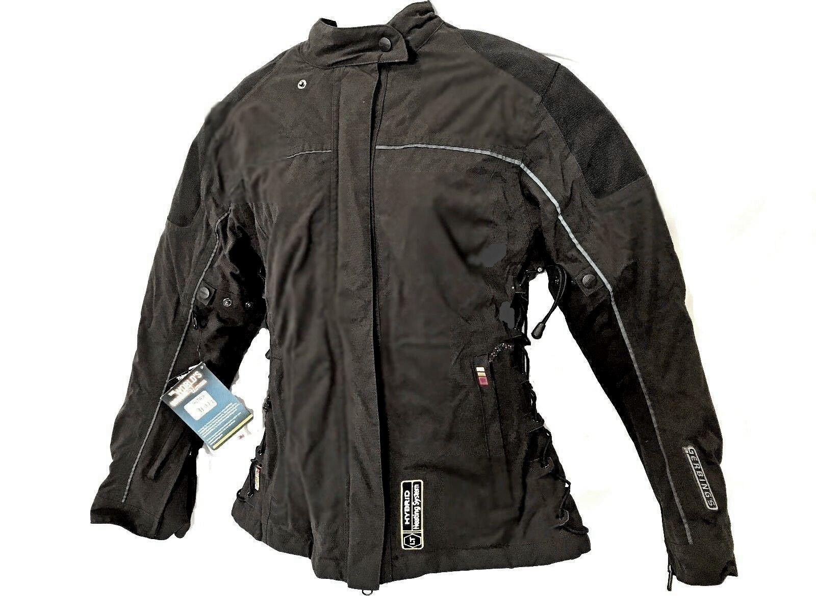 Gerbing heated jacket for women.