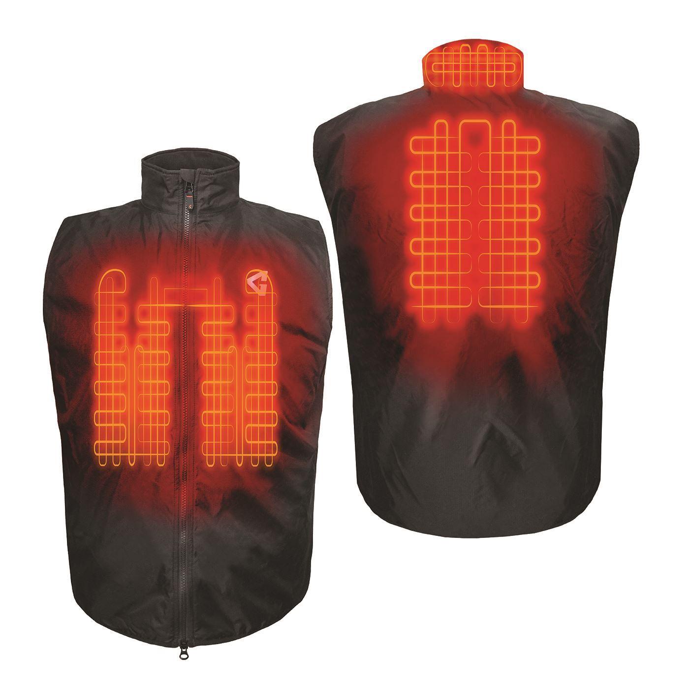 Gerbing 12V Heated Vest Liner