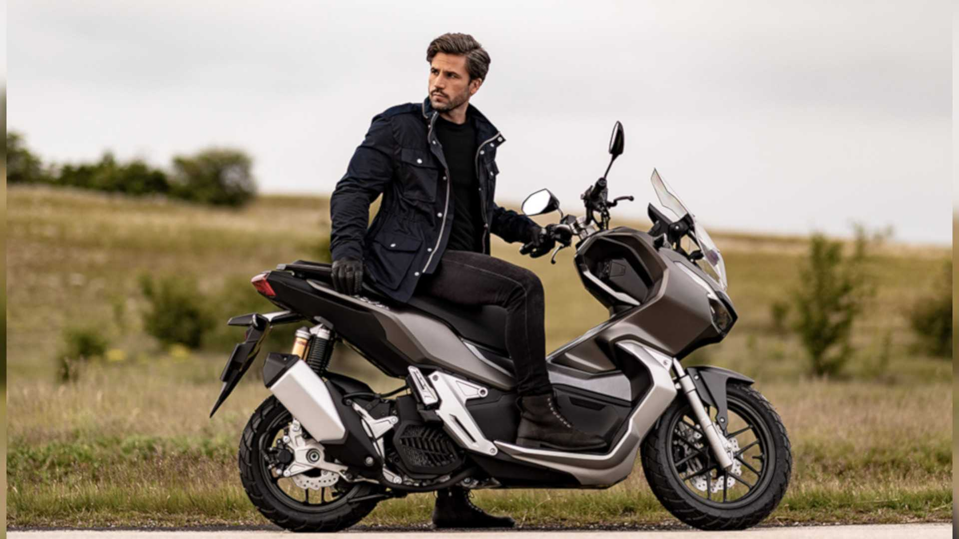 Honda Will Bring Its Adv 150 Scooter To The U S In 2021 Webbikeworld