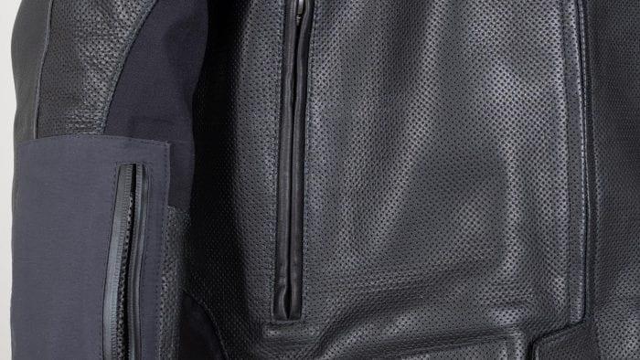Aerostich Transit 3 Two Piece Suit Textile