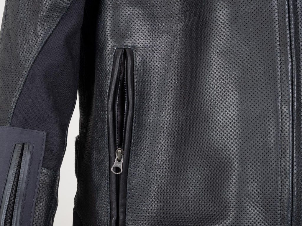 Aerostich Transit 3 Two Piece Suit Pockets