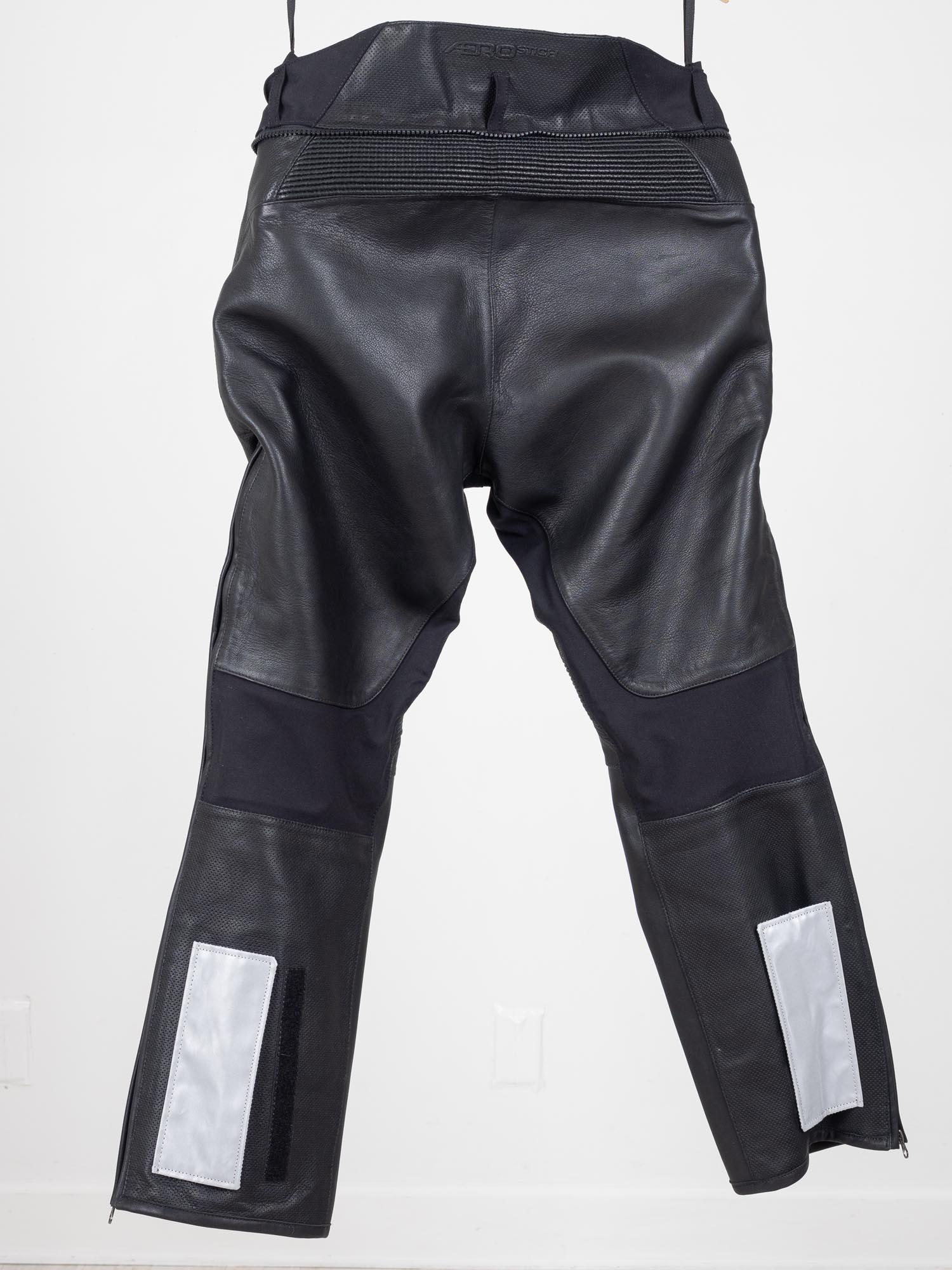 Aerostich Transit 3 Pants Reflectors