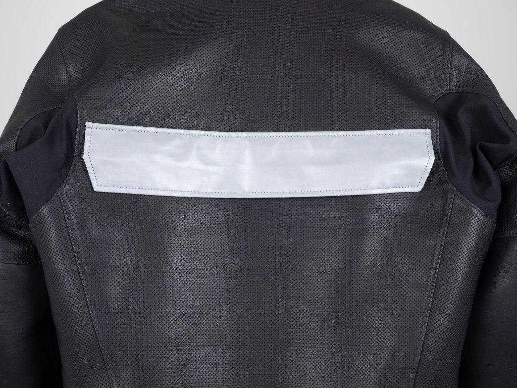 Aerostich Transit 3 Two Piece Suit Corium Material