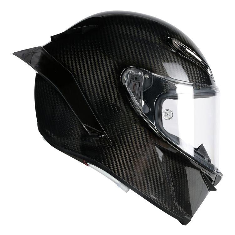 AGV Pista Carbon