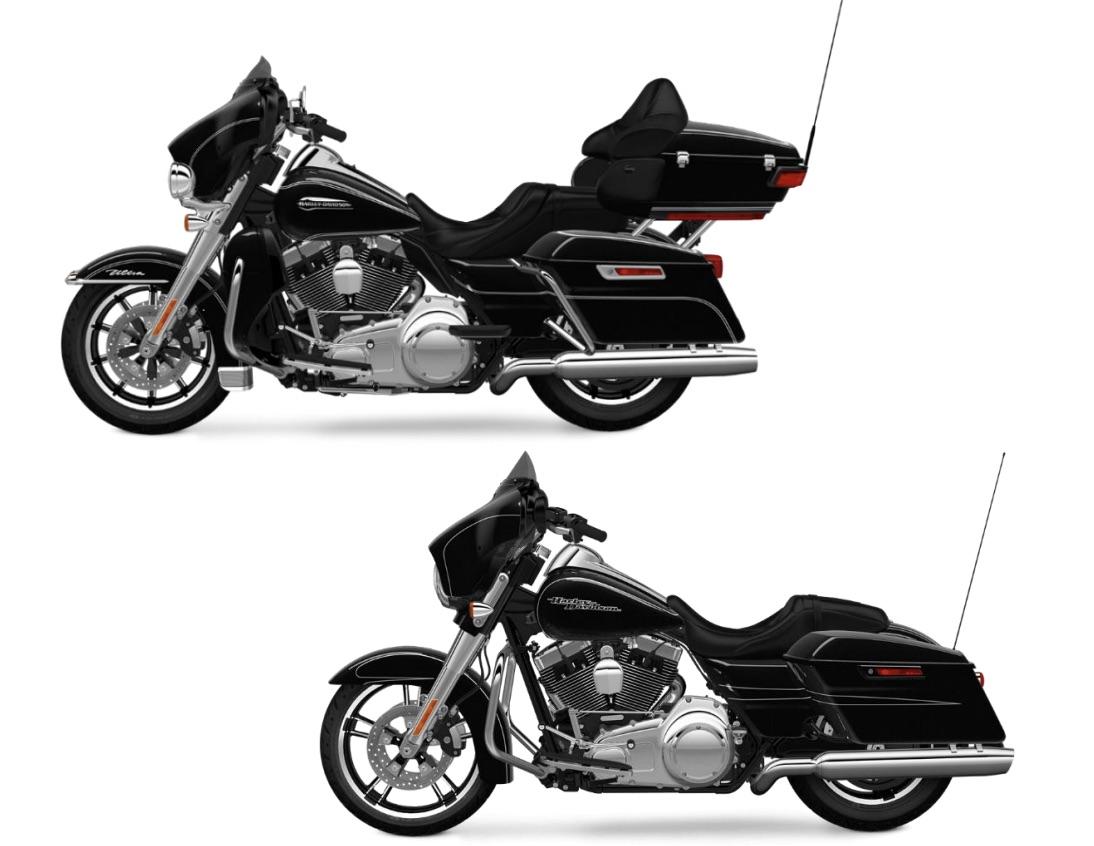 Harley VAIS SiriusXM