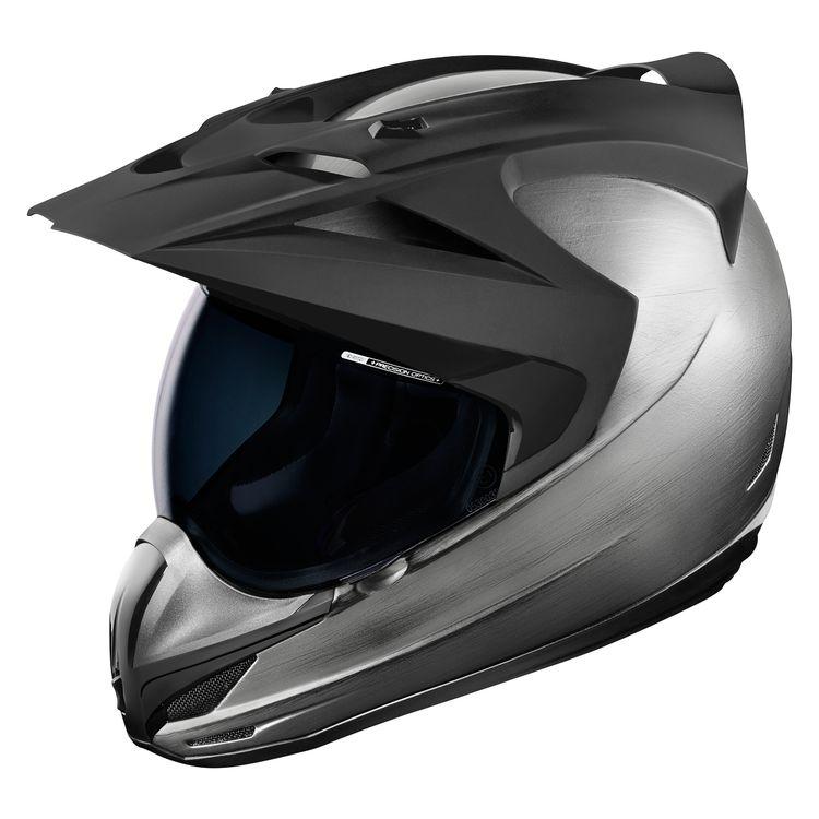 Icon quicksilver helmet