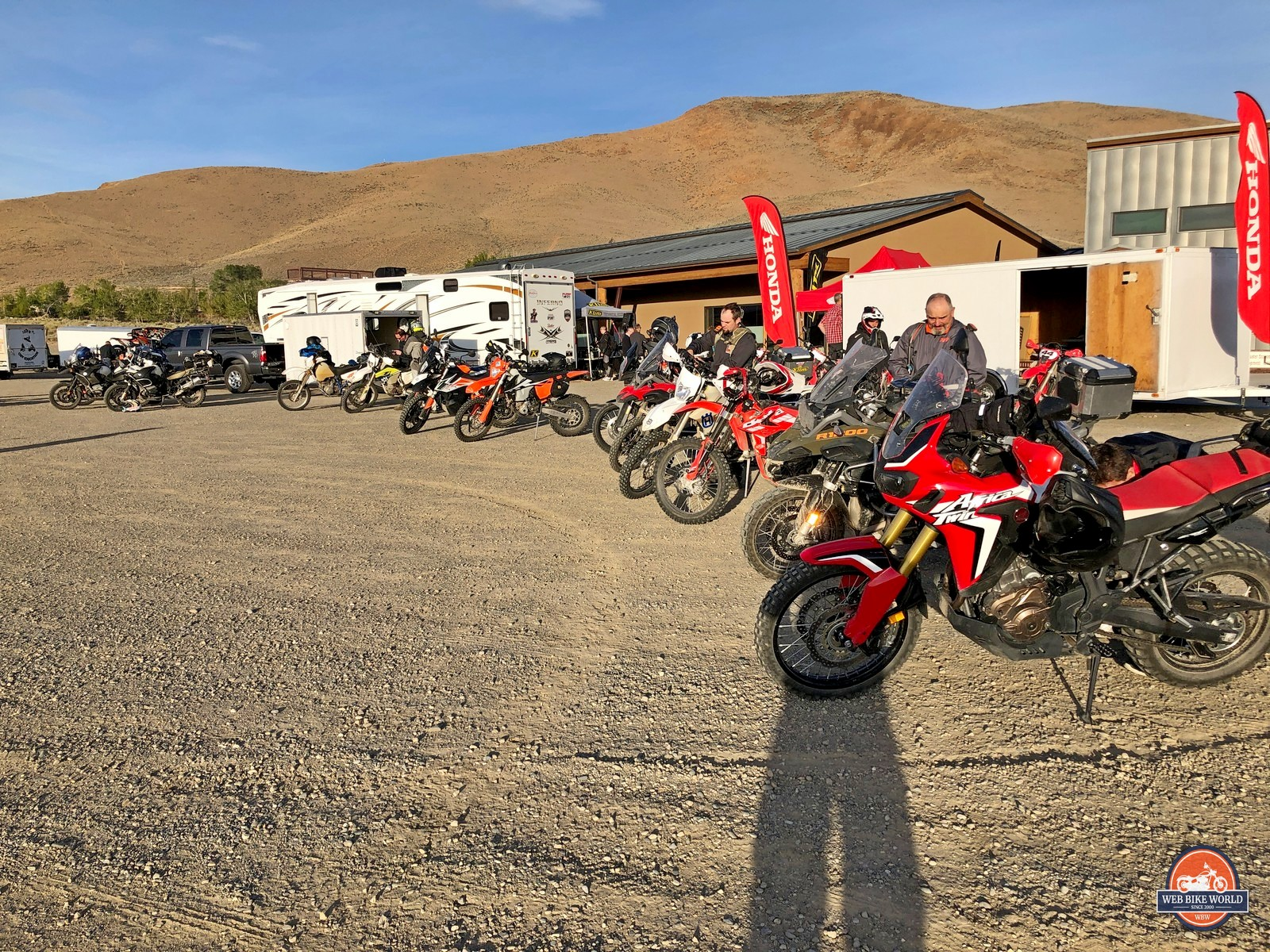 Klim Cow Tagz Rally