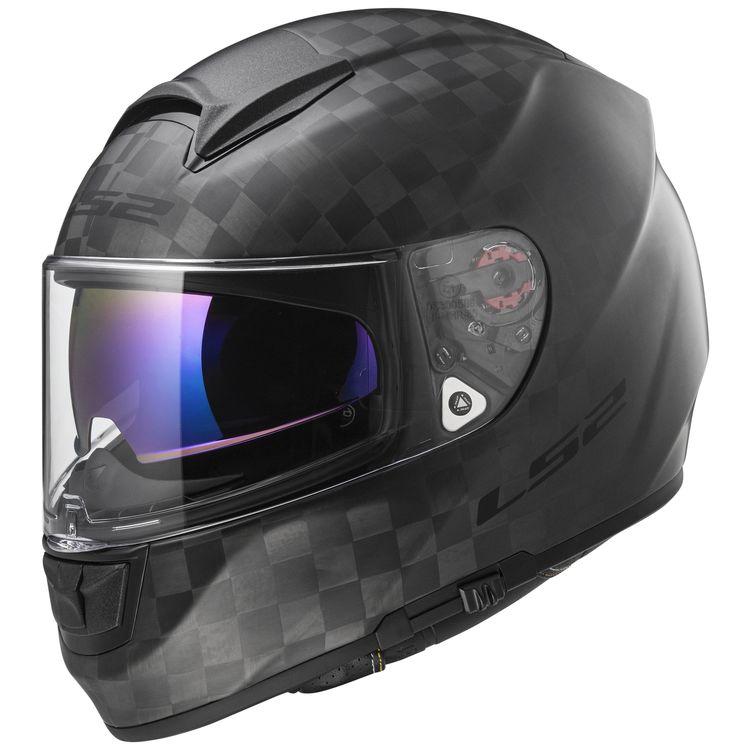 LS2 helmets citation