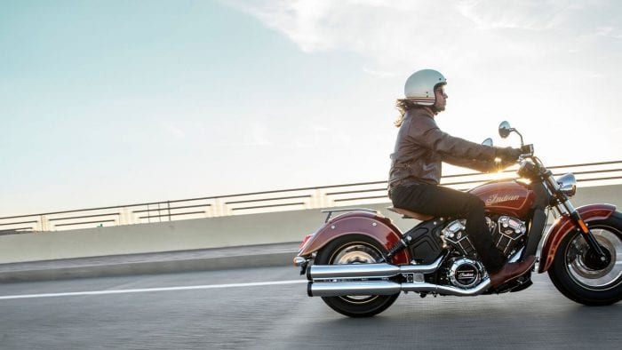 2020 Indian Scout