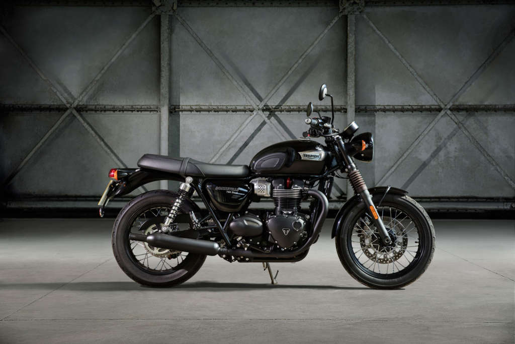 T100 Black