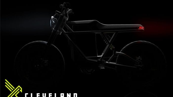 Cleveland CycleWerks Flacon Reveal