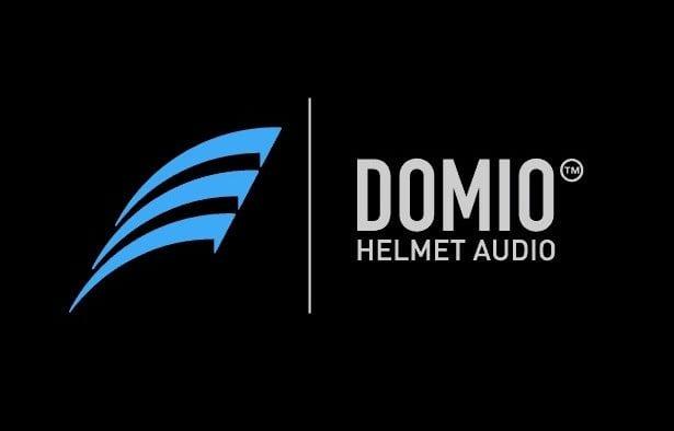 The Domio Logo