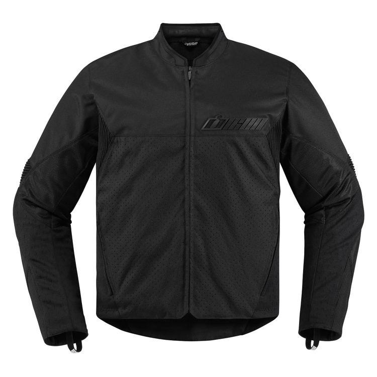 icon jacket konflict