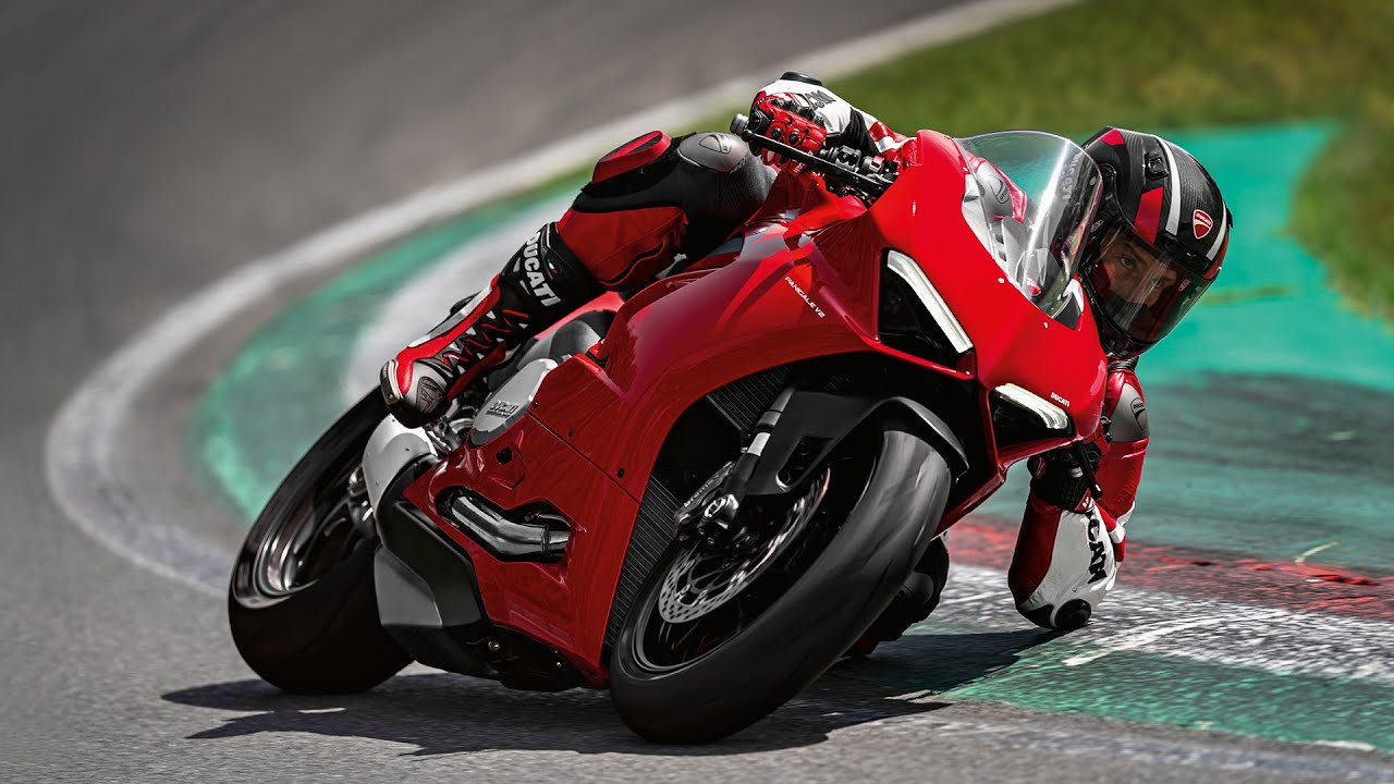 Top Bikes For The Track 2020 Update Webbikeworld