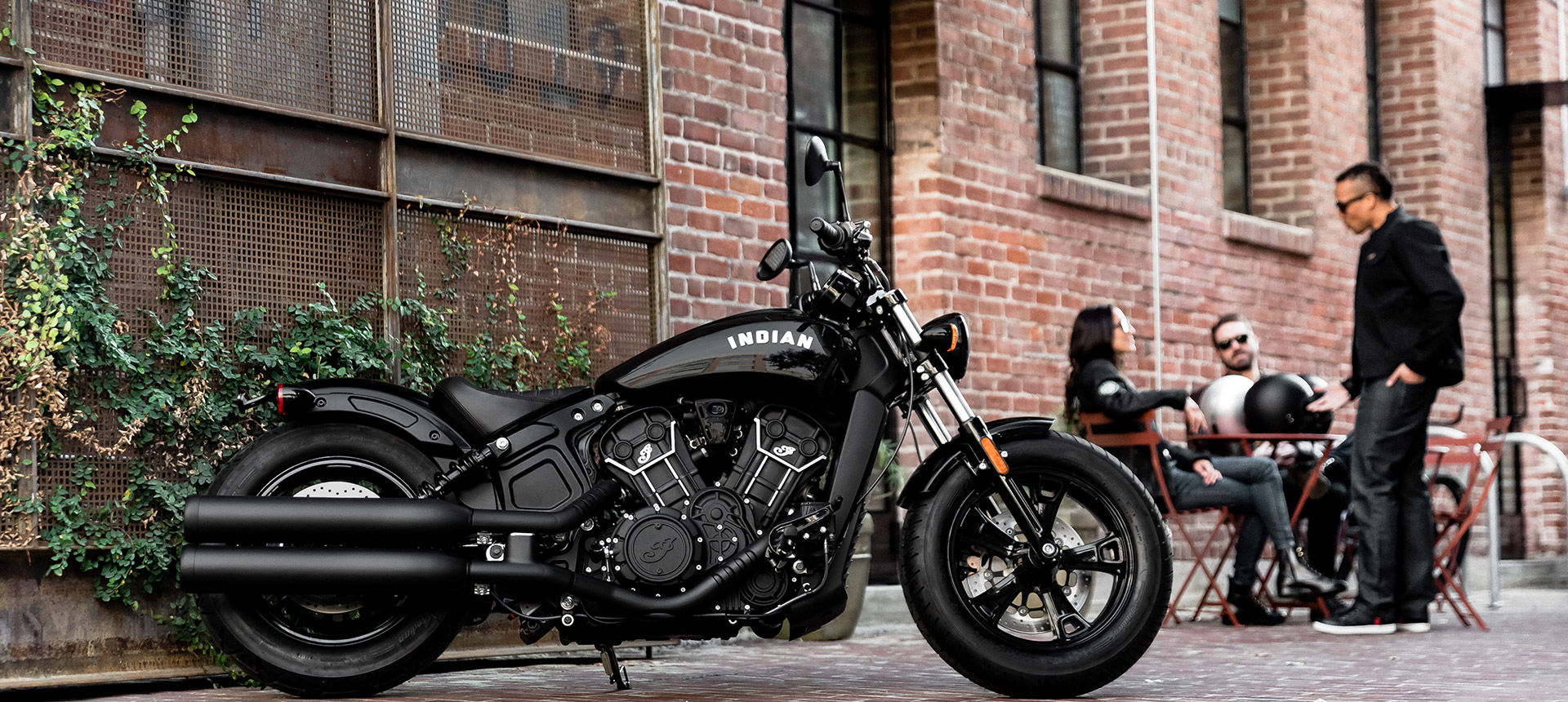Indian Reveals The 2020 Scout Bobber Sixty Webbikeworld