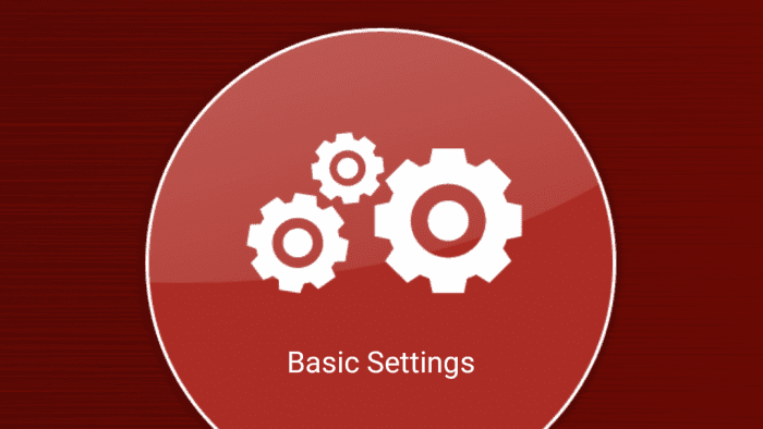 Sena SRL2 BT, Sena Utility App, Screenshots, 2 of 6