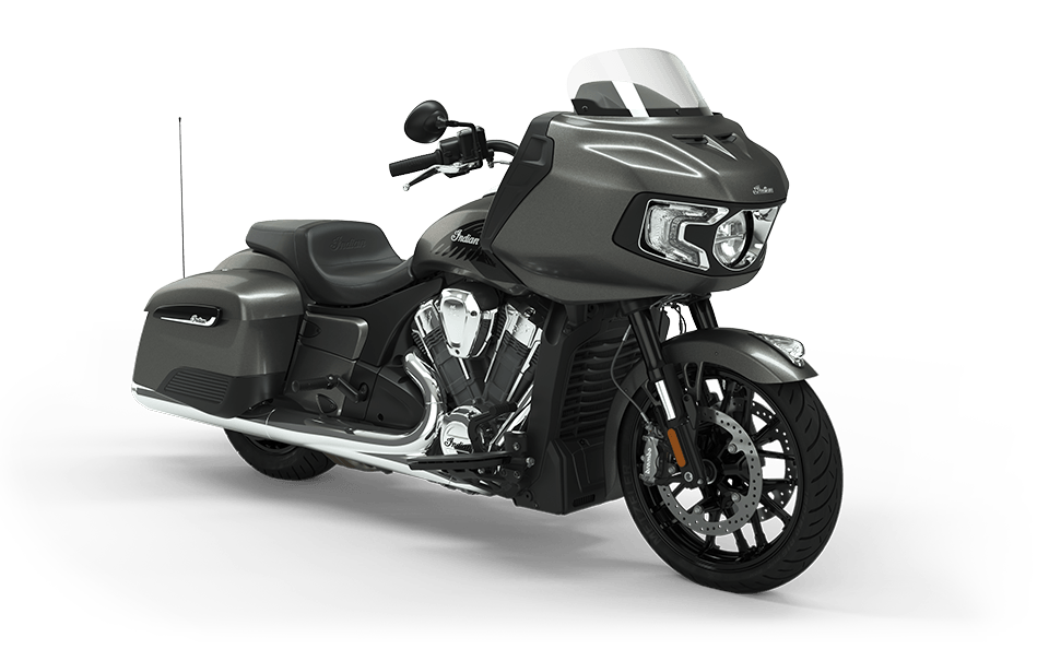 2020 Indian Motorcycle Indian Challenger