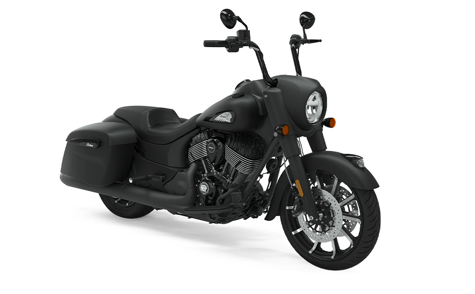 2020 Indian Motorcycle Springfield Dark Horse