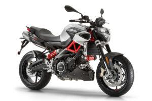 2020 Aprilia Shiver 900