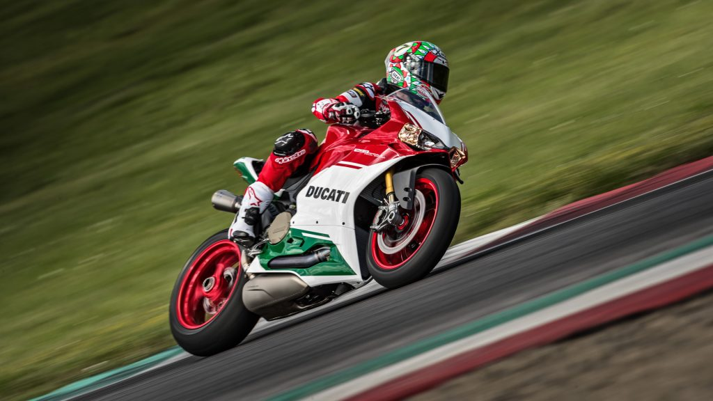 2020 Ducati 1299 Panigale R Final Edition