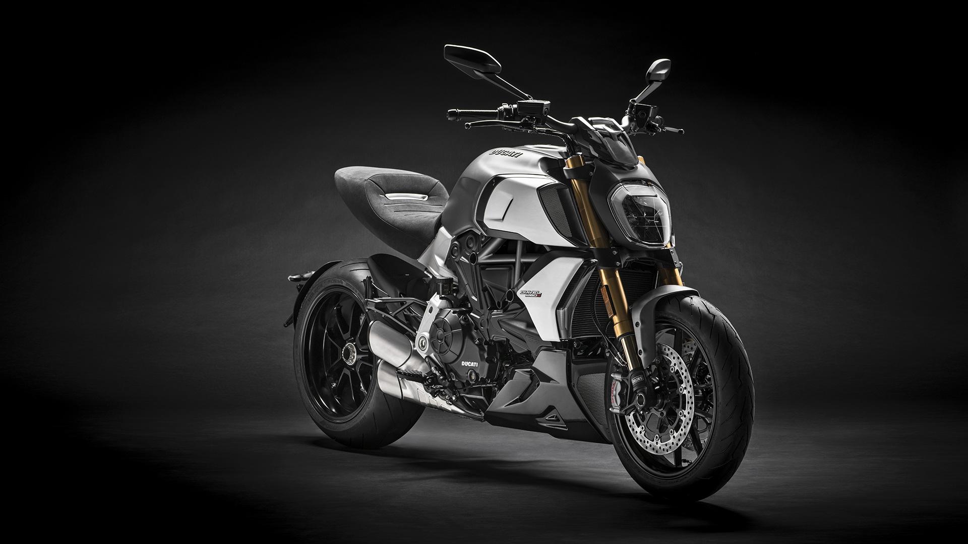 2020 Ducati Diavel 1260 / 1260 S