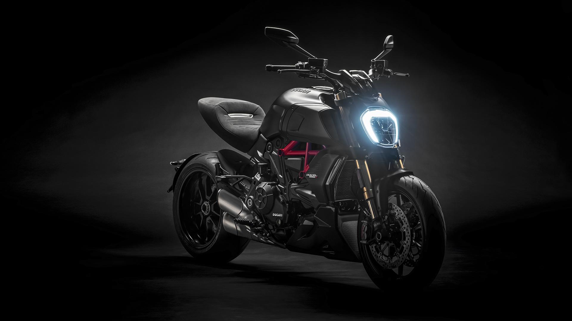 2020 Ducati Diavel 1260 1260 S Specs Amp Info Wbw