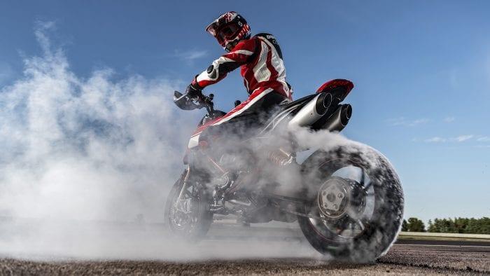 2020 Ducati Hypermotard 950 / 950 SP