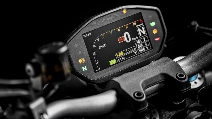 2020 Ducati Monster 1200 / 1200 S