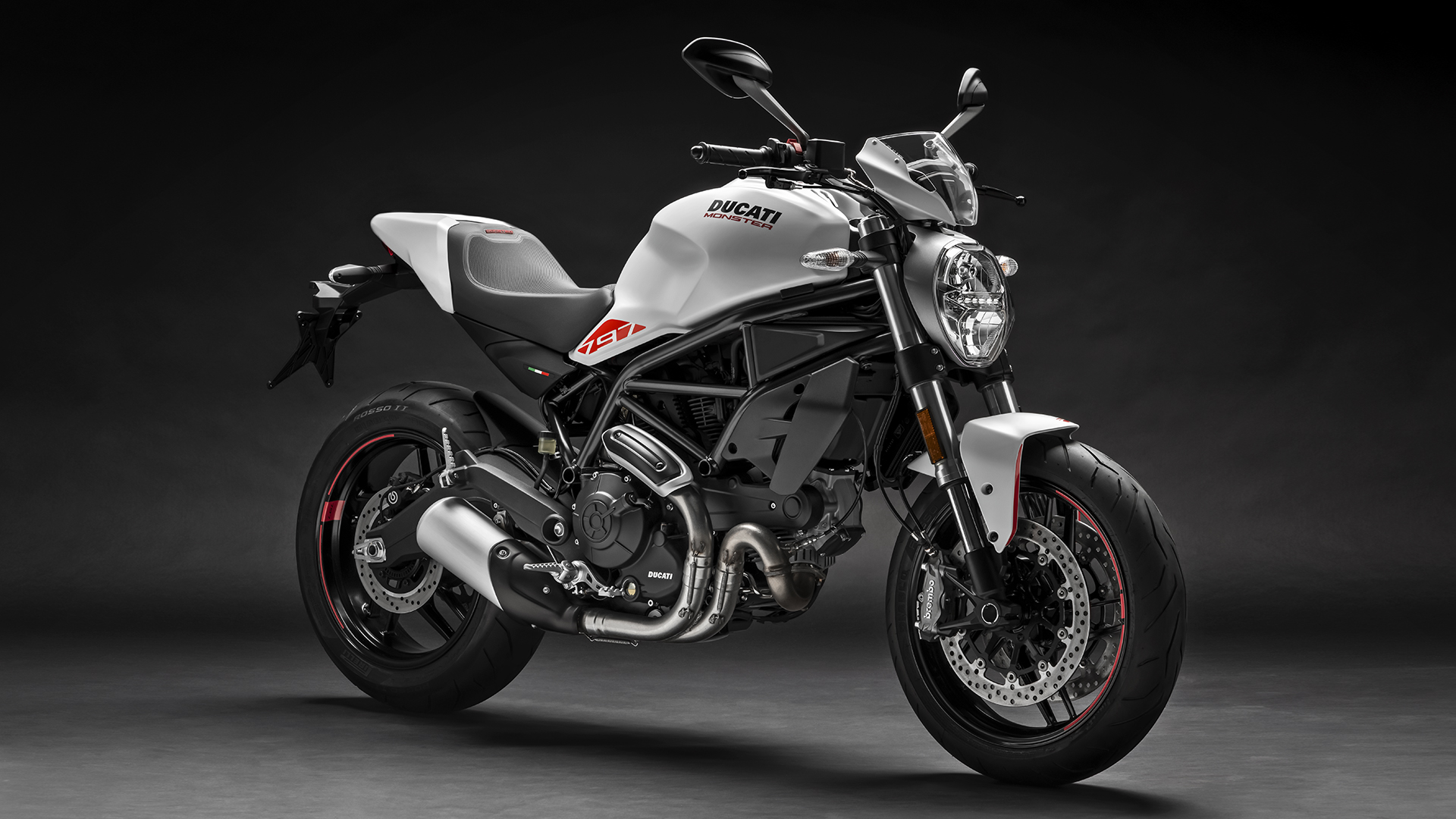 2020 Ducati Monster 797