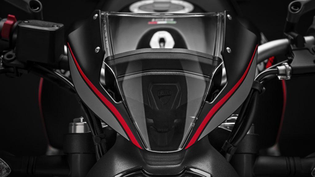 2020 Ducati Monster 821 / 821 Stealth