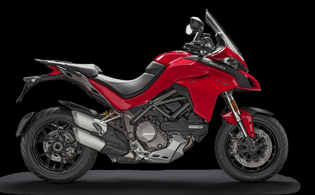 2020 Ducati Multistrada 1260 / 1260 S