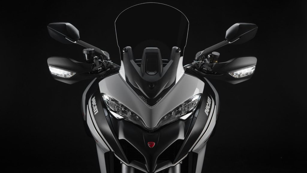 2020 Ducati Multistrada 950 / 950 S