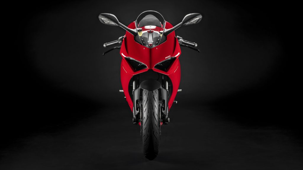 2020 Ducati Panigale V2