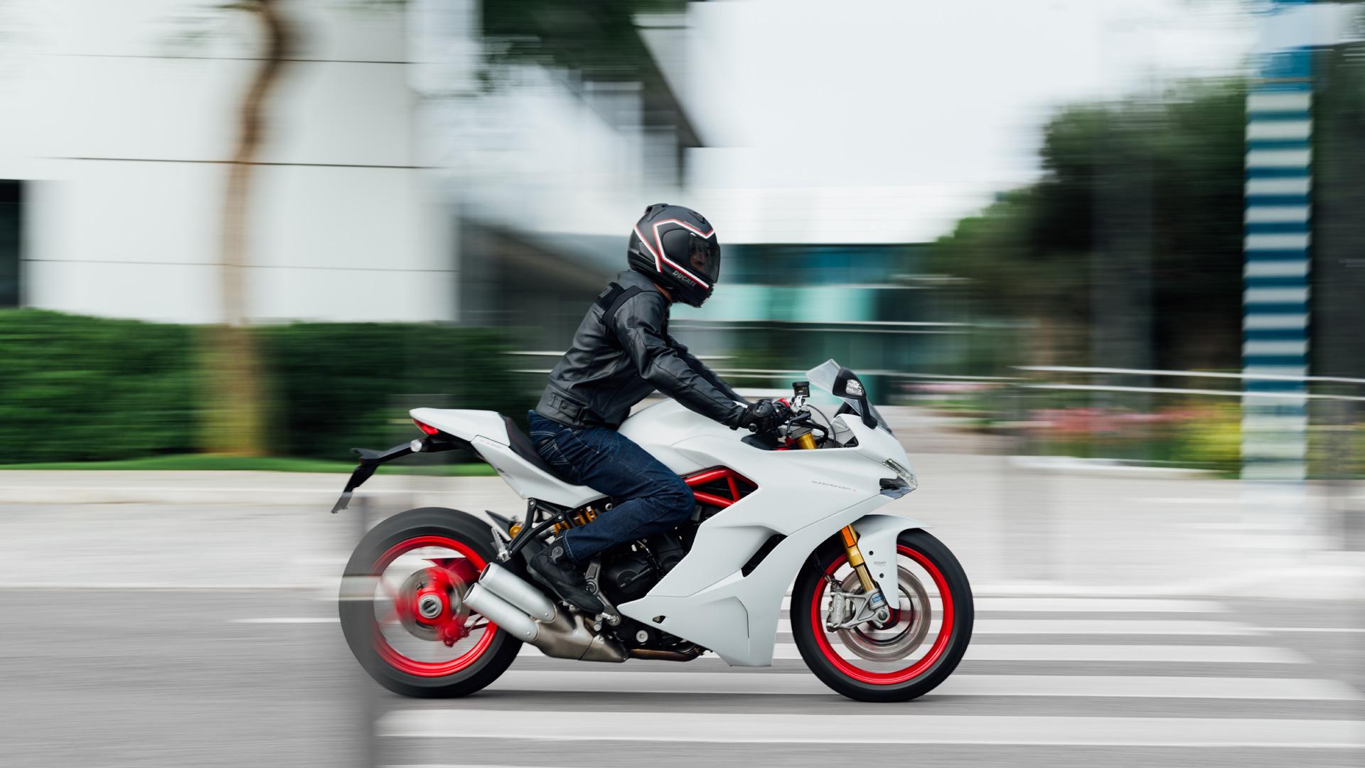 2020 Ducati SuperSport / SuperSport S