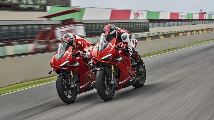 2020 Ducati Panigale V4R