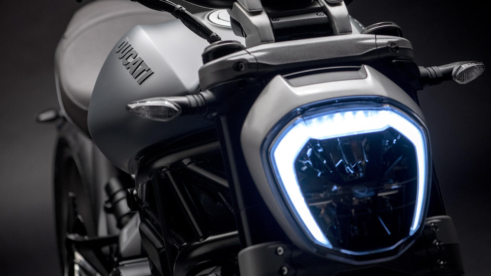 2020 Ducati XDiavel / XDiavel S