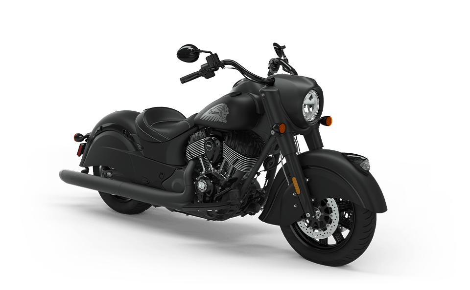 2020 Indian Motorcycle Chief Dark Horse