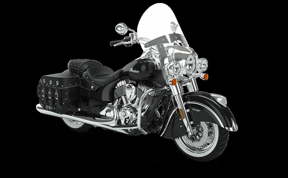 2020 Indian Motorcycle Chief Vintage