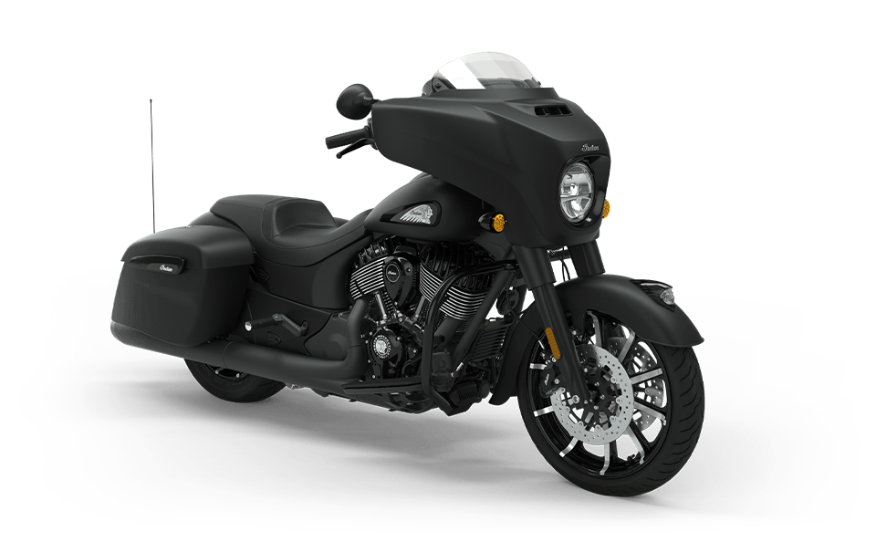 2020 Indian Motorcycle Chieftain Dark Horse
